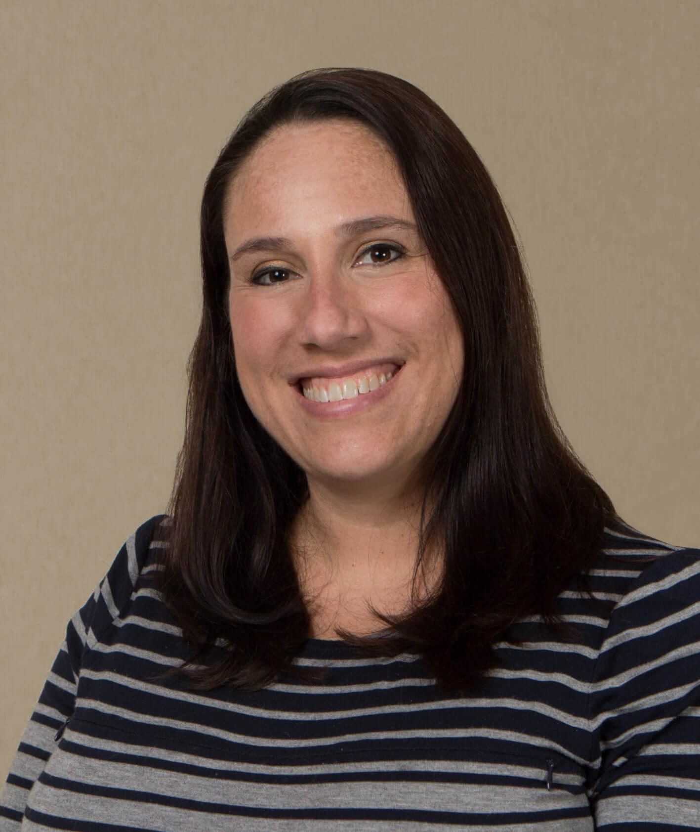 Dr. Catherine Rotsides