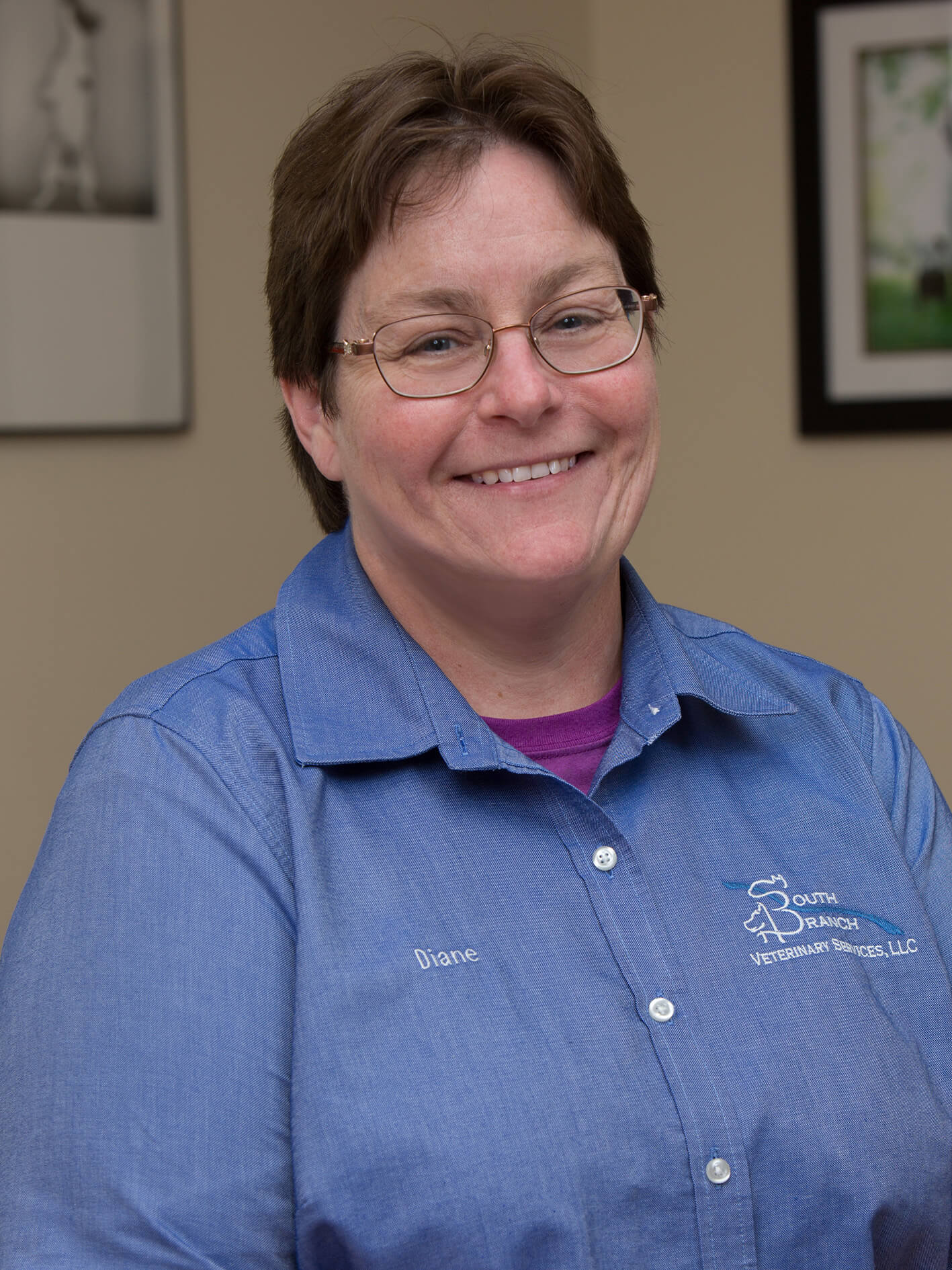Diane Fitzpatrick