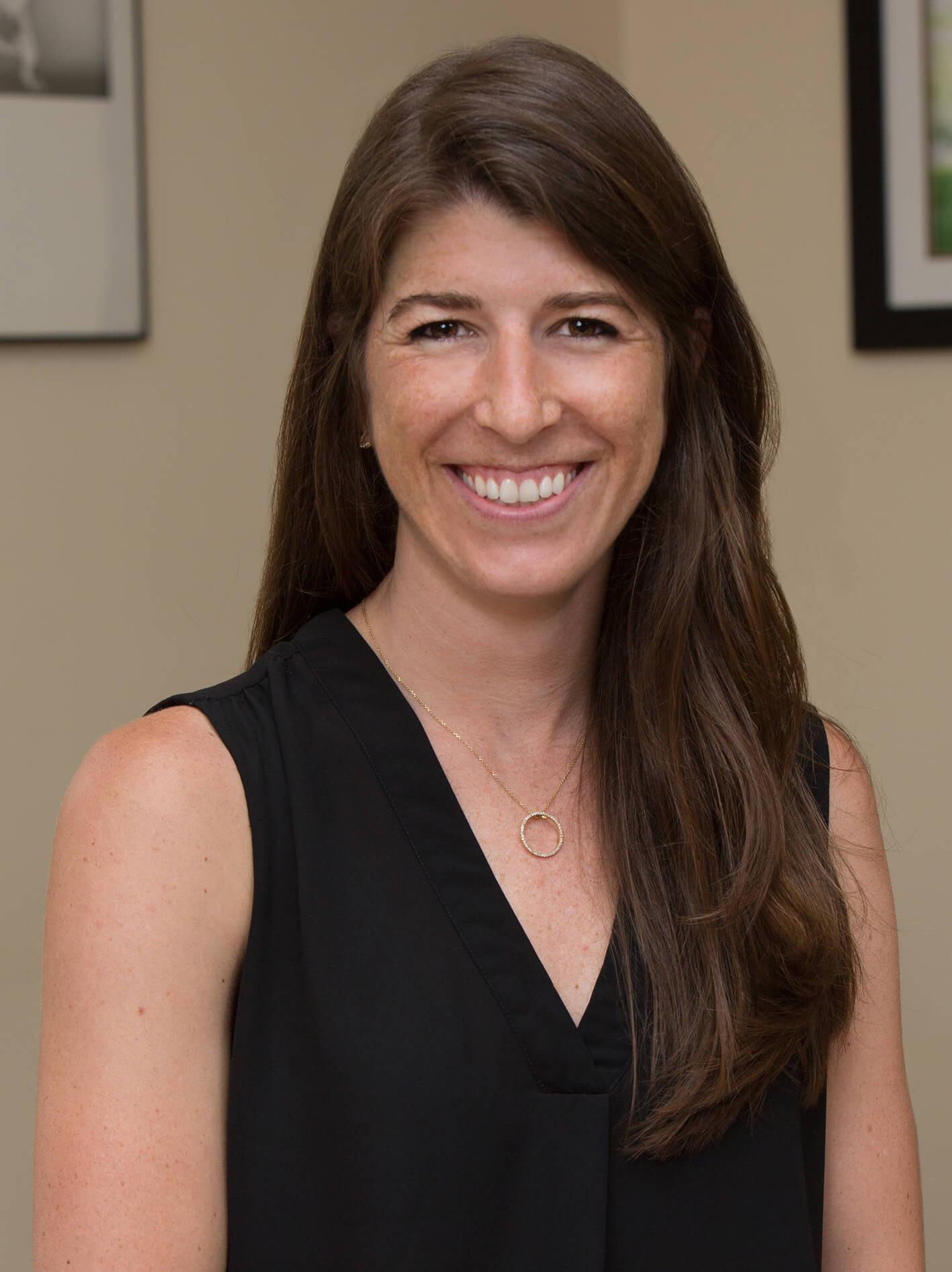 Dr. Elizabeth Pope